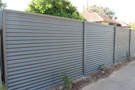 colorbond fence - Google Search