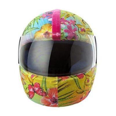 #Funda Integral Peace and Love - #HelmetDress - Ocio - #iLovePitita