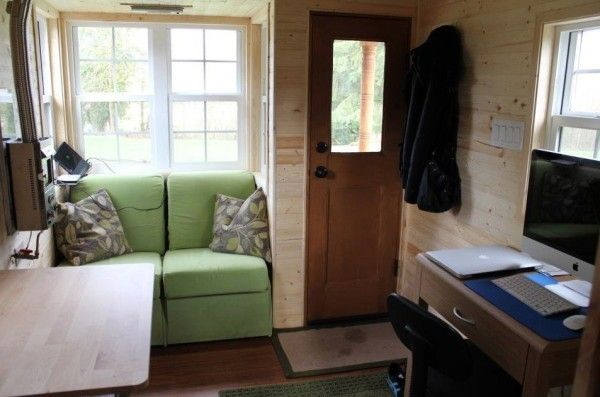 17 Best Ideas About Tumbleweed Tiny House On Pinterest