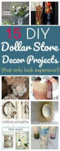 45 + Diy Farmhouse Decor Dollar Store Easy What Is It 38