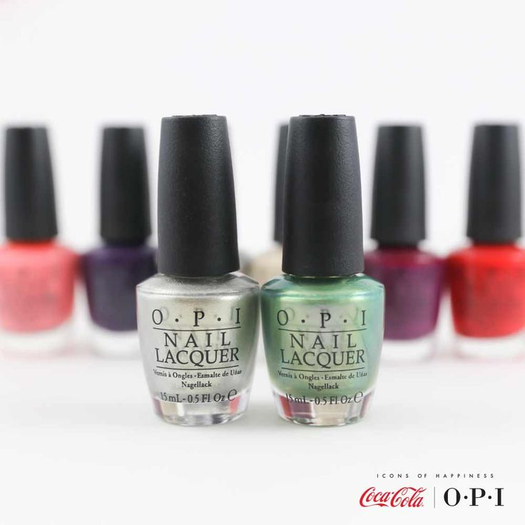 1000+ images about Coca-Cola by OPI on Pinterest ...