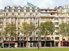 Oferta Speciala City Break Paris - Quality Hotel Paris Orleans 4*