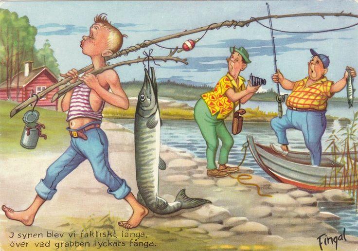 Морские прикольные картинки рыбаков