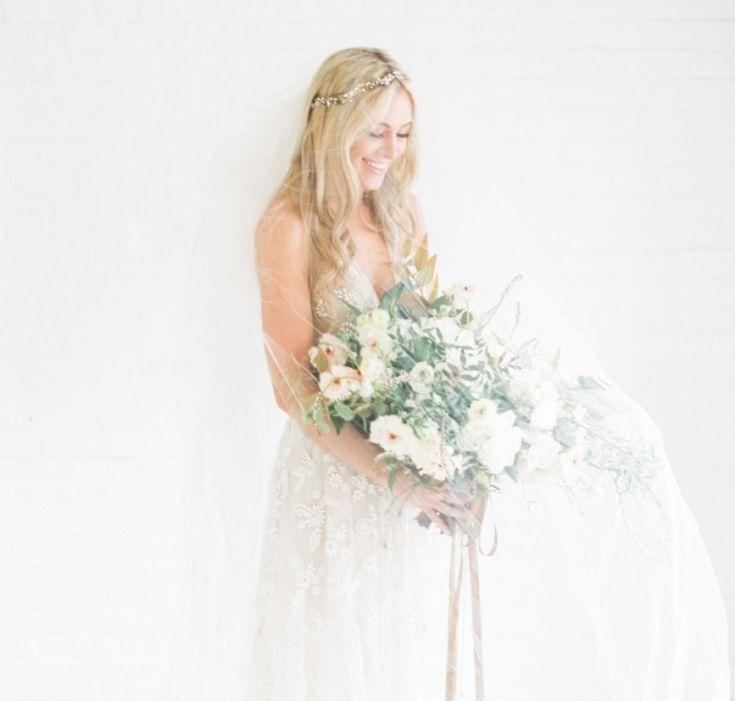 Moderne, Romantische Braut-Shooting Mit Einer Boho Fühlen  - Boho, BrautShooting, einer, Fühlen, Moderne, Romantische - Mode Kreativ - http://modekreativ.com/2017/05/29/moderne-romantische-braut-shooting-mit-einer-boho-fuhlen.html