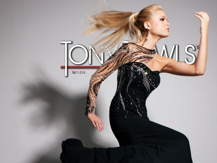 Tony Bowls Evenings  »  Style No. TBE11315  »  Tony Bowls available at Binns of Williamsburg