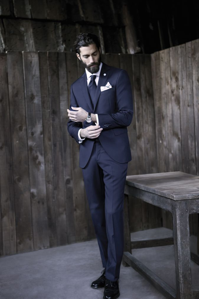 47 best images about Mens Suits (Suit Tips for Men) on ...