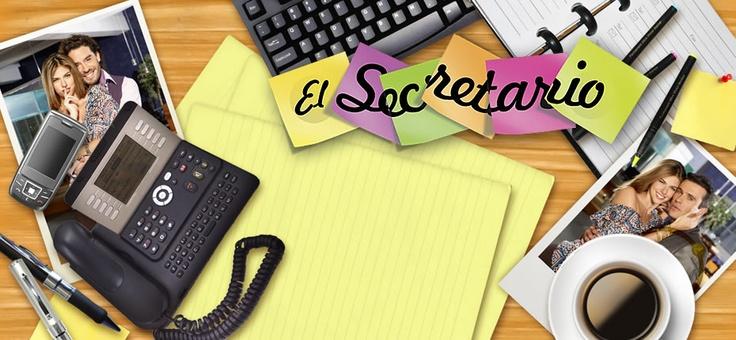 El Secretario es una telenovela colombiana de Caracol Televisión, protagonizada por Juan Pablo Espinosa y Stephanie Cayo.
