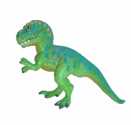 Tyrannosaurus Baby Dinosaur Drawer Pull