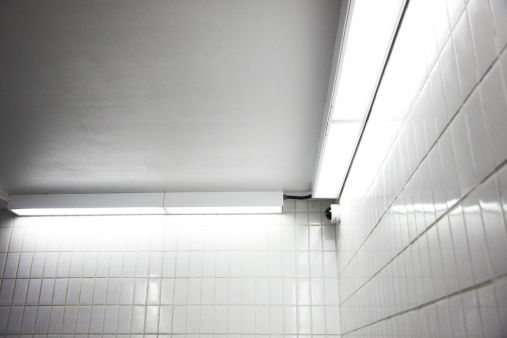 How to Clean Up Subway Tiles
