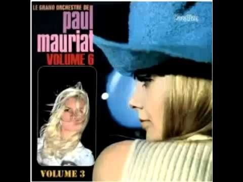 The World We Knew - PAUL MAURIAT - YouTube