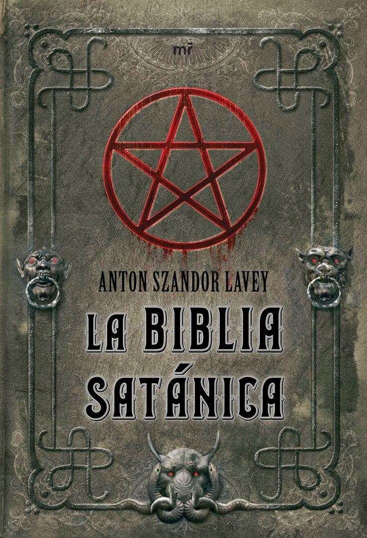 Anton LaVey - A Bíblia Satânica | Ópio do Trivial