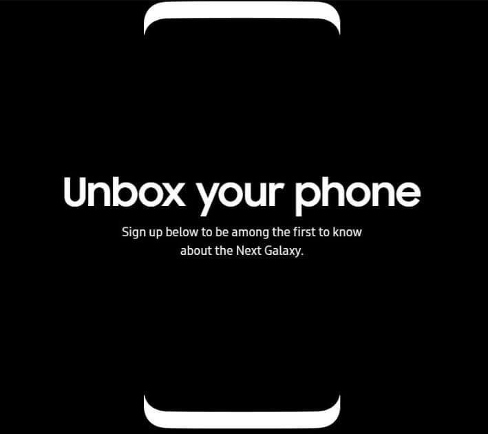Samsung Galaxy S8: Späterer Verkaufsstart weißes Modell und doch Dual-Kamera?