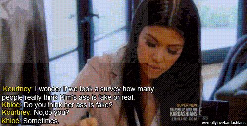 keeping up with the kardashians   Tumblr
