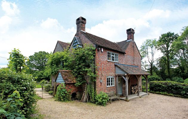 For Sale: Walnuts Farm In East Sussex Enjoys Views Over A