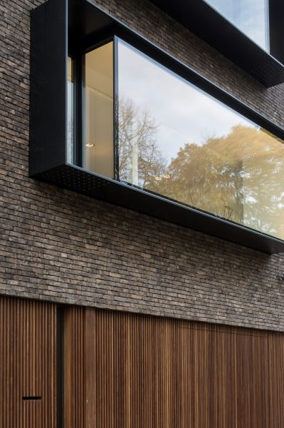 renovation townhouse DG | gent - Projects - CAAN Architecten / Gent