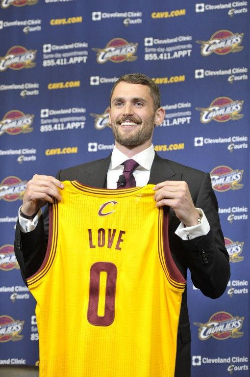 Kevin Love Paint Wallpaper by tmaclabi on DeviantArt
