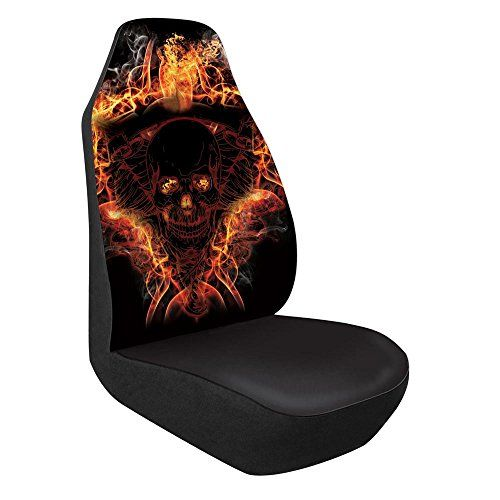 Leader Accessories High Back Universal Bucket Seat for Car Front Seat Cover - Skull Flame, One Leader Accessories http://www.amazon.com/dp/B01323IF76/ref=cm_sw_r_pi_dp_5QBSwb183WYP1