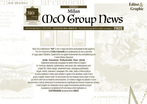 NEWS & GOSSIP | McO Group