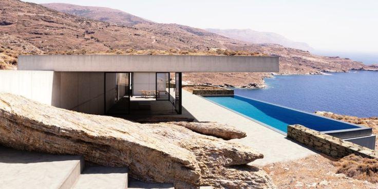 Dorian Simplicity - Greece Sotheby's International Realty