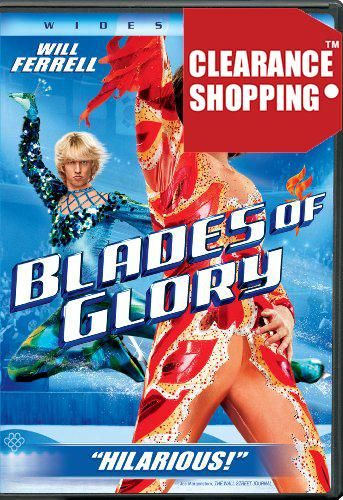 Will Ferrell Blades Of Glory Treadmill