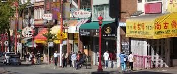 Image result for vancouver china town