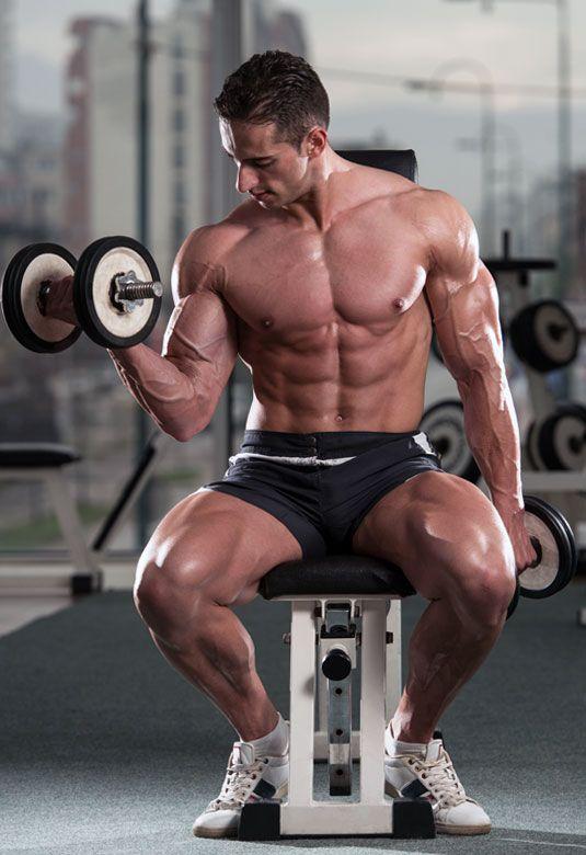 DAS ANABOLE FENSTER FÜR DEN MUSKELAUFBAU Dass Dein Körper Proteine braucht, um Muskelmasse aufzubauen und auf Dauer halten zu können, dürfte hinreichend bekannt sein. Weit weniger bekannt ist hingeg