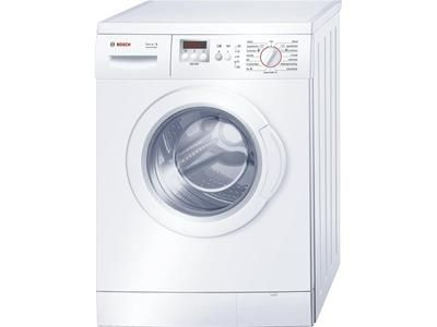 Bosch WAE28267SN vaskemaskin