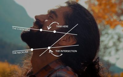 How To Trim and Shape Your Beard Fast and Easy [Guide]                                                                                                                                                                                 More