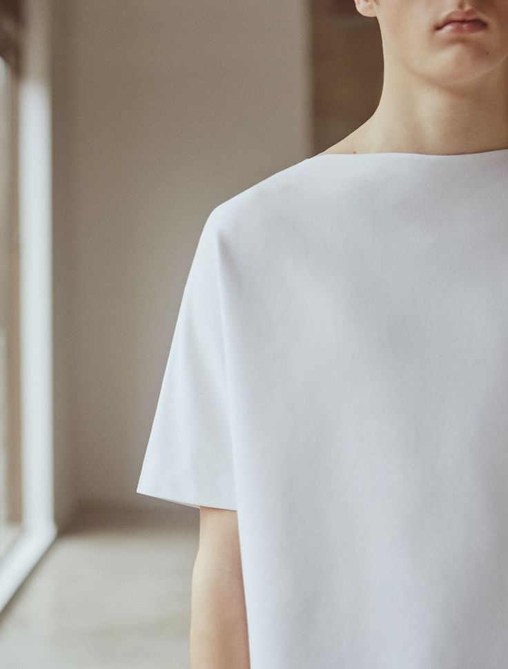 COS | Spring & Summer 2016 Magazine | Tees