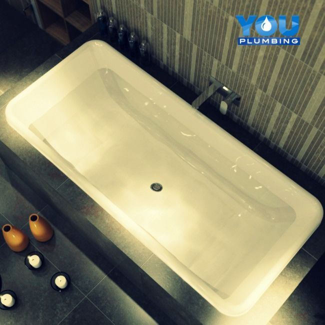 Take a #break and #relax with this one of a kind Island #bath. Get it now! Ask me how. #Australia #YouPlumbing