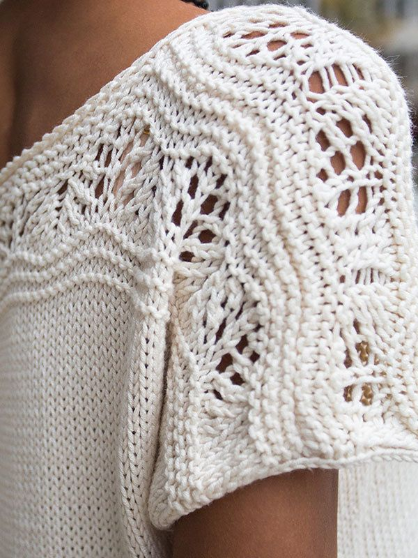 17 Best images about Knitting sweaters on Pinterest Cable, Sweater patterns...