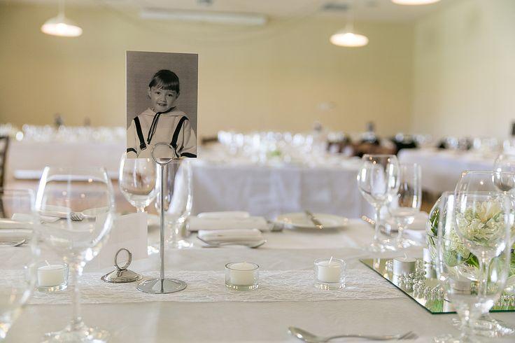 wedding table settings wedding inspo @von photography