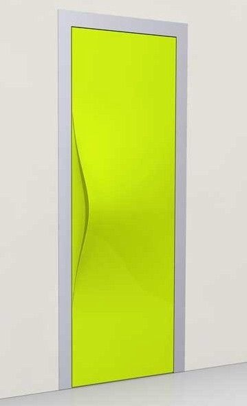 Modern Doors by Karim Rashid from Albed