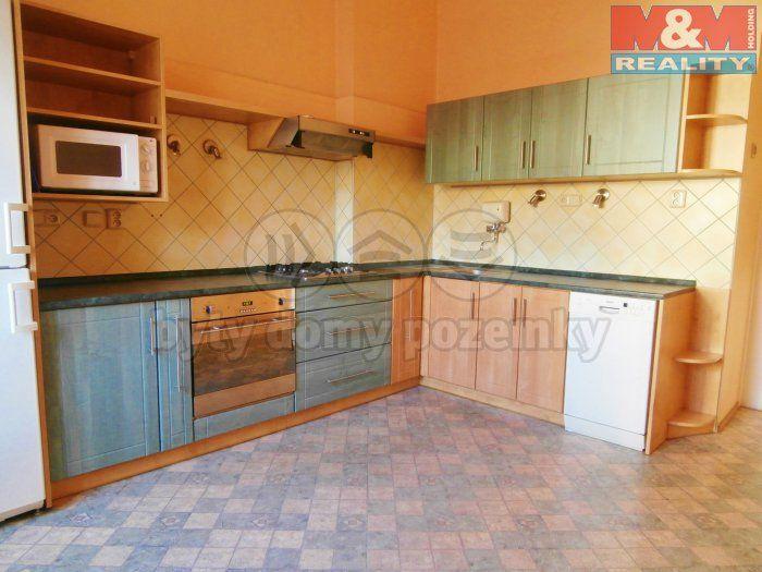 Prodej, byt 3+1, 104 m2, OV, Praha 2 - Vinohrady | Reality Mix, 6.900.000 chodská