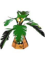 Palm Tree Balloon Weight  Party City
