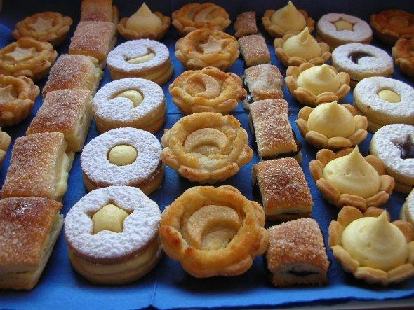 Italian Sfoglia Cake Recipes: 118 Best Images About Pasta Sfoglia. Gustose Creazioni. On
