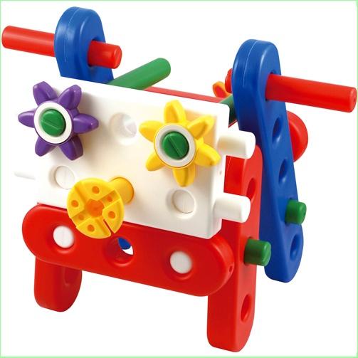 GIGO Magic Gears 72 Model Set Green Ant Toys Online Toy Shop