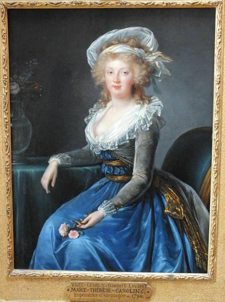 Elisabeth Vigée-Lebrun