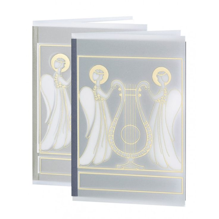 Greeting cards - Heavenly Harmony