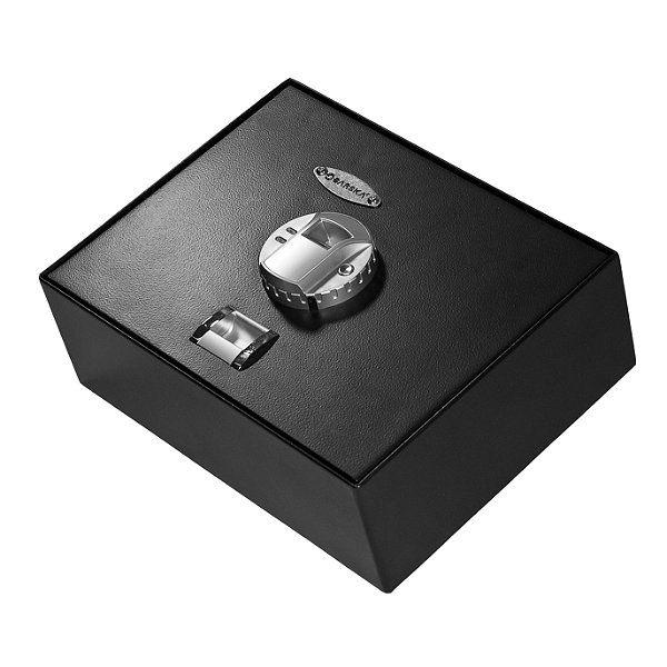 Barska Top-open Biometric Security Safe