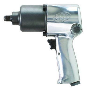 """Súng xiết bu lông Ingersoll Rand 231C Công suất Max: 813 Nm Công suất hoạt động: 34 - 475 Nm Đường kính ống khí: 3/8"""" Chiều dài: 185mm Trọng lượng: 2.63kg  Call: 0932648979 Web: http://www.milotech.vn Email: sales.milotech@gmail.com"""