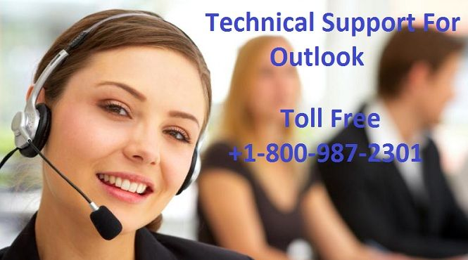 Contact OutlookHelp.Support at @+1-800-987-2301for troubleshooting Outlook email issues, problems and errors