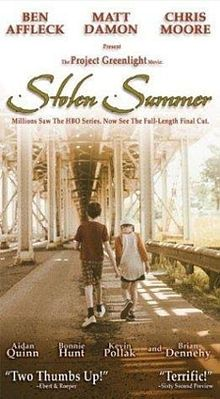 Stolen Summer (2002)