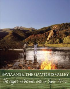 Baviaans & The Gamtoos Valley - The Biggest Wilderness area in South Africa