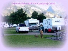 Which RV Clubs save travelers the most money? Passport America is their favorite for the price.