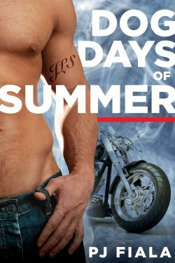 Dog Days of Summer by PJ Fiala, released 2014
