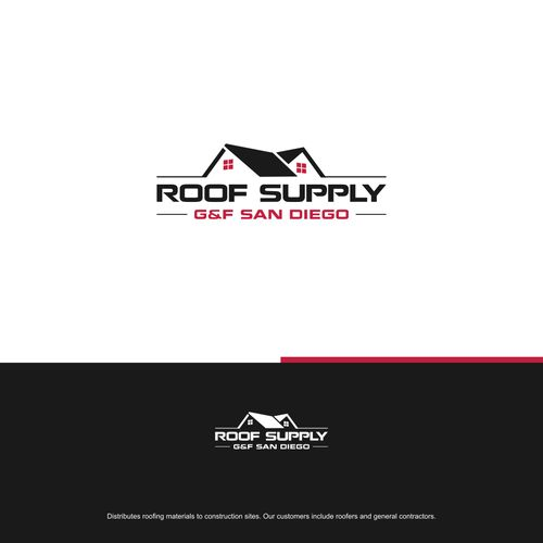 Roof Supply Gu0026F San Diego   Roofing Supply Company Needs A Strong Look To  Make A