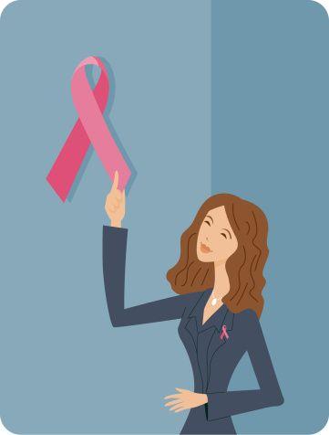 O novo endereço virtual tem o intuito de auxiliar na luta contra o câncer de mama por meio de um jogo interativo, recheado de curiosidades e dicas sobre a doença.