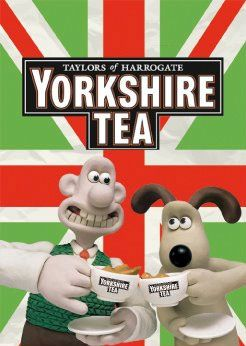 The Statement team are powered by Yorkshire Tea - feel free to pop by for a cuppa!