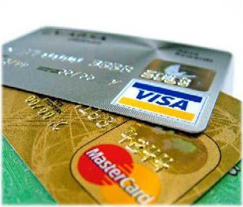 Coin Generation - Carta di credito attiva per i versamenti